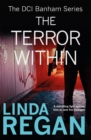 The Terror Within : A gritty and fast-paced British detective crime thriller (The DCI Banham Series Book 4) - Book