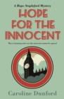 Hope for the Innocent - eBook