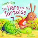 Aesop's Fables The Hare and the Tortoise - Book