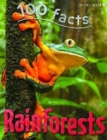 100 Facts - Rainforests - Book