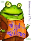 D160 ILL. Classic Willows - Book