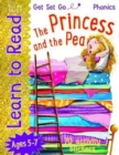 Get Set Go Learn to Read: Princess and the Pea - Book