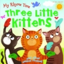 C24 Rhyme Time Three Kittens - Book