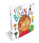 First Body Book - Book
