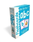 Get Set Go: Flashcards - ABC - Book