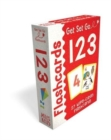 Get Set Go: Flashcards - 123 - Book