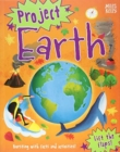 Project Earth - Book