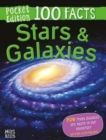 100 Facts Stars & Galaxies Pocket Edition - Book