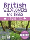 British Wildflowers and Trees Handbook - Book