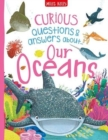 Curious Questions & Answers About Our Oceans - Book