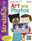 Get Set Go Coding: ScratchJr - Art and Photos - Book
