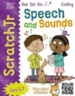 Get Set Go Coding: ScratchJr - Speech and Sounds - Book