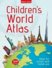 Children's World Atlas New Edition PB - Book