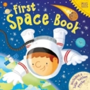 First Space Book - Book