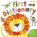 First Dictionary - Book