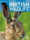 Encyclopedia of British Wildlife - Book