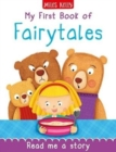 My First Book of Fairytales - Book