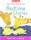 My First Book of Bedtime Stories - Book