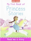 My First Book of Princess Stories - Book