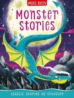 Monster Stories - Book