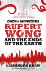Rupert Wong and the Ends of the Earth - eBook