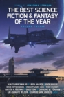 The Best Science Fiction and Fantasy of the Year, Volume Twelve - eBook