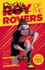 Roy of the Rovers : Rocky - eBook