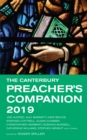 The Canterbury Preacher's Companion 2019 : 150 complete sermons for Sundays, Festivals and Special Occasions - Book