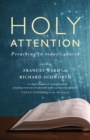 Holy Attention : Preaching in today's church - Book