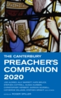 The Canterbury Preacher's Companion 2020 : 150 complete sermons for Sundays, Festivals and Special Occasions - Book