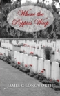 Where the Poppies Weep - Book
