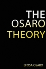 The Osaro Theory : Emotional Reservoir - Book