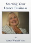 Starting Your Dance Business - Book
