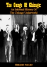 The Gangs Of Chicago - eBook