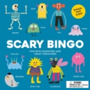 Scary Bingo : Fun with Monsters and Crazy Creatures - Book