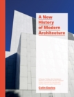 New History of Modern Architecture - Book