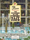 Pierre The Maze Detective: The Mystery of the Empire Maze Tower - Book