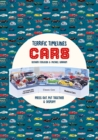 Terrific Timelines: Cars : Press out, put together and display! - Book