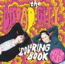 The Broad City Colouring Book - Book