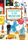 Stickyscapes at the Museum - Book