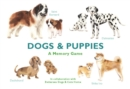 Dogs and Puppies - Book