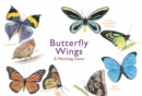 Butterfly Wings : A Matching Game - Book