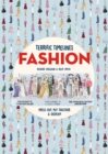 Terrific Timelines: Fashion:Press out, put together and display! - Book