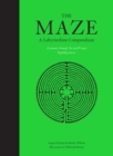 The Maze : A Labyrinthine Compendium - Book