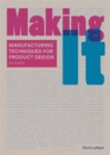 Making It, Third edition - Book
