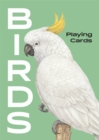 Birds:Playing Cards : Playing Cards - Book