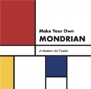 Make Your Own Mondrian: A Modern Art Puzzle - Book
