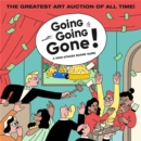 Going, Going, Gone! : A High-Stakes Board Game - Book
