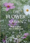 Flower Garden : How to Grow Flowers from Seed - Book