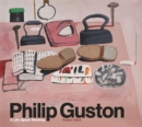 Philip Guston : A Life Spent Painting - Book